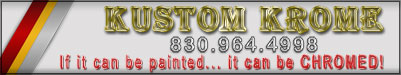 Visit Kustom Krome